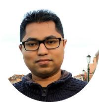 Shouro Dasgupta